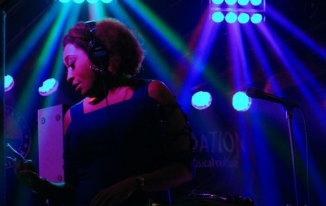 DJ Soul Sister brings funk to Tipitina's in annual birthday bash