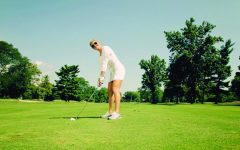 Former Tulane golfer advances to second stage of LPGA qualifying school