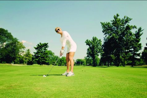 Former Tulane golfer advances to second stage of LPGA qualifying school