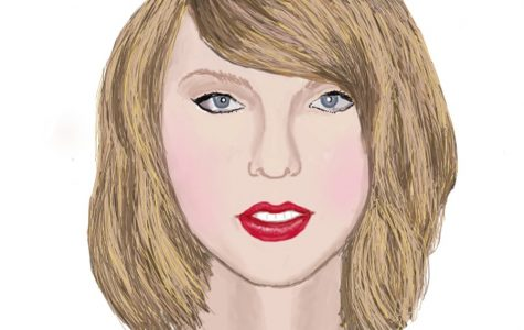 Look what Taylor Swift did to herself