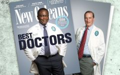 Tulane physicians ranked among best in New Orleans
