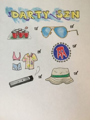 Airing of Grievances: Darty Disgrace