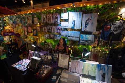 Art for Art's Sake offers reliable enjoyment to New Orleanians