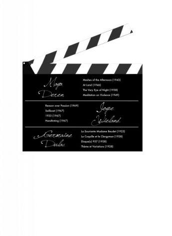 film screenings