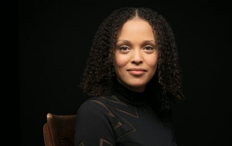 Jesmyn Ward receives Genius Grant from MacArthur Foundation