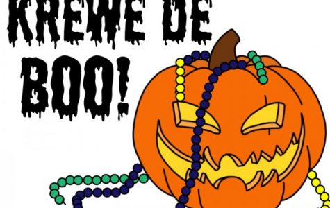 Krewe of BOO! provides spoopy thrills for parade enthusiasts