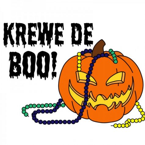 krewe of boo!