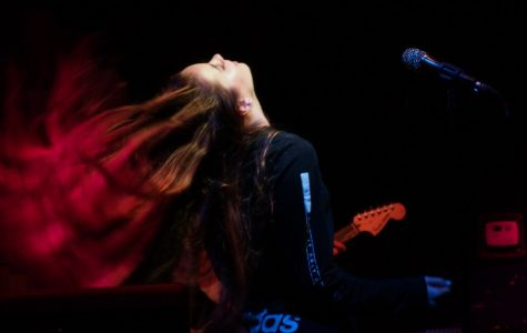 Zealyn brings quality openers to Gasa Gasa for low-key Monday night concert