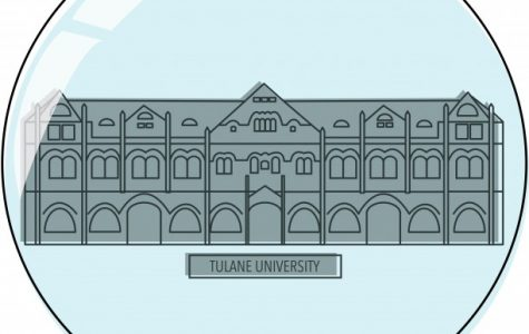 """Tulane Bubble"" perpetuates physical segregation between Tulane, NOLA"