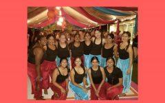 Student organization spotlight: Tulane's Bollywood dance team Jazbaa