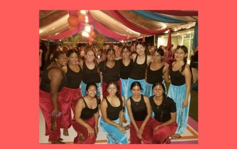 9f9b2ee1074 Student organization spotlight  Tulane s Bollywood dance team Jazbaa