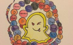 Airing of Grievances: Snapchat Discovery