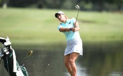 Women's golf struggles at Ruth Tar Heel Invitational
