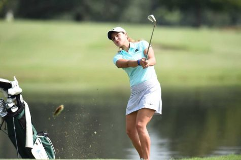 Women's golf struggles at Ruth Tar Heel Invitational