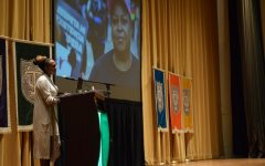 Kimberlé Crenshaw: race scholar speaks on erasure of women of color