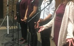 Rhyme Verses Rhythm aims to engage attendees, recruit members at poetry slam