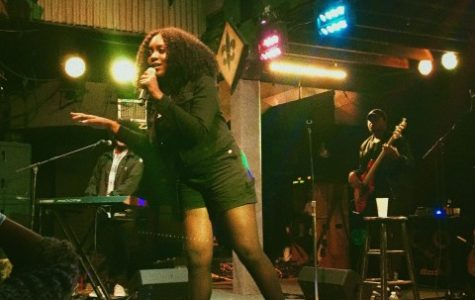 Noname delivers on authenticity and soul at Tipitina's