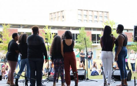 Celebrate Mental Health Festival enjoys third successful run
