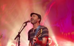 The Shins redeem low-energy concert with epic encore