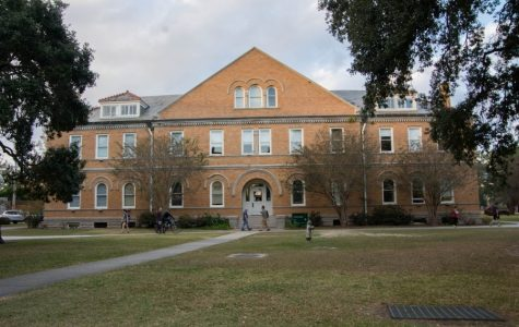 USG confronts racism, resolves to rename Hebert Hall