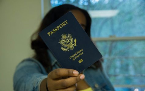 Office of Study Abroad to offer free passports for students