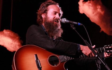 Iron & Wine hypnotizes Joy Theater with indie charm