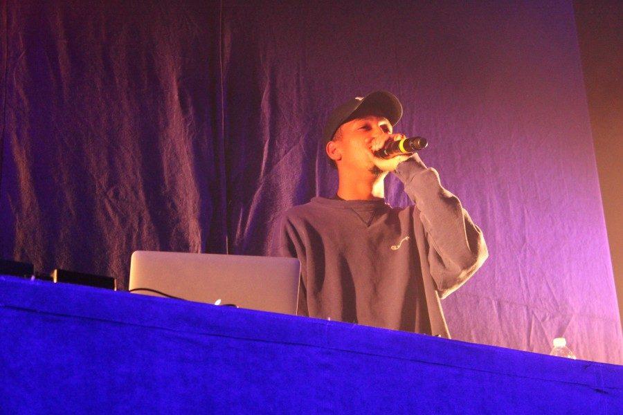 Taco+Bennett+DJ+Set