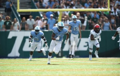 Tulane football drops fourth straight against Cincinnati