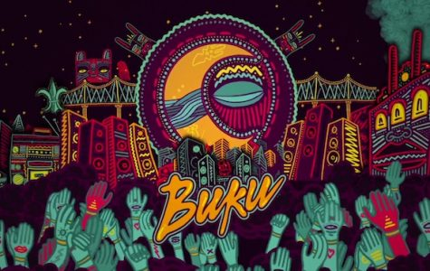 BUKU Lineup Reaction: MGMT and SZA headline music fest