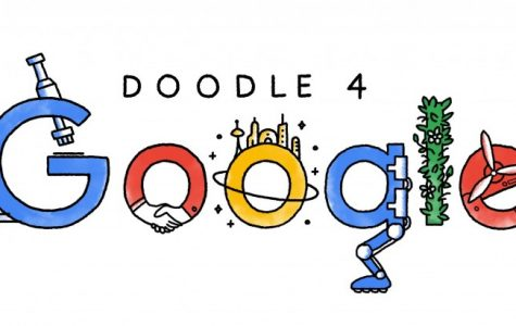 Google Doodles foster creativity and cultural celebration