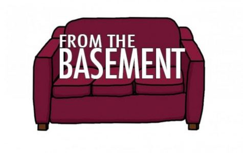 From the Basement: a downfall of olympic proportions