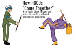 "How HBCUs ""Come Together"": black colleges and universities offer a different Homecoming experience"