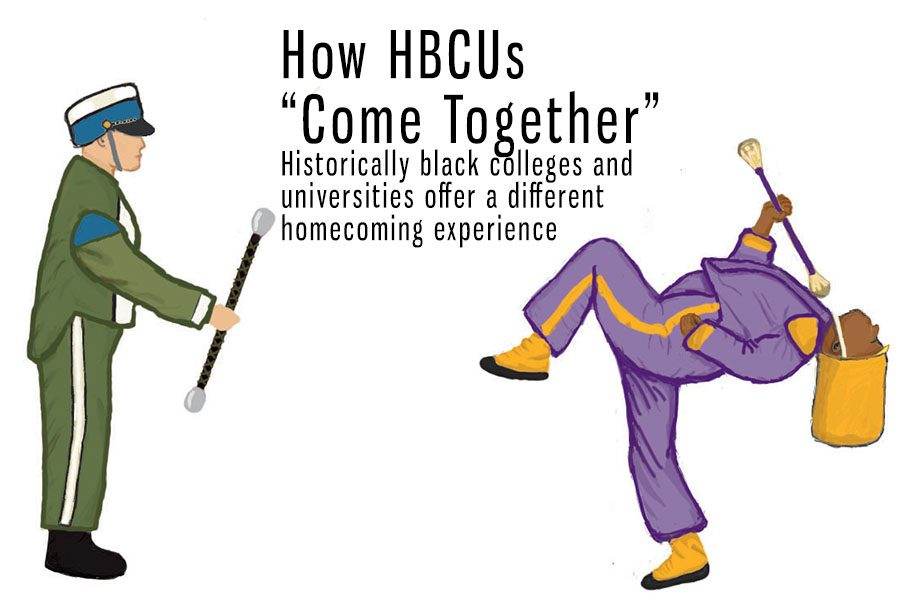 How+HBCUs+%22Come+Together%22%3A+black+colleges+and+universities+offer+a+different+Homecoming+experience