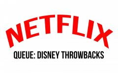 Queue: Disney Throwbacks