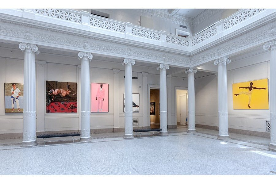 Prospect.4 opens Nov. 18 with empowering theme, international art