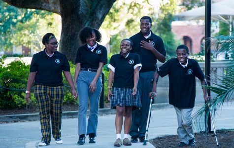 The Cowen Institute's new research initiative aims to help New Orleans students with college and career readiness.