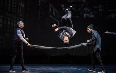 Hip Hop Nutcracker dazzles with new twist on old classic