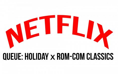 Queue: Holiday x Rom-com classics