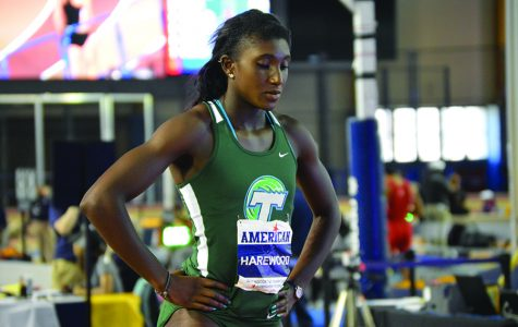 Tulane Track and Field team starts strong with successful season opener