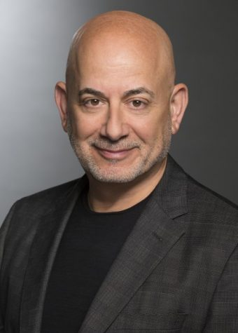 Executive in Residence Jack Sussman to offer industry insight, one-on-one mentorship