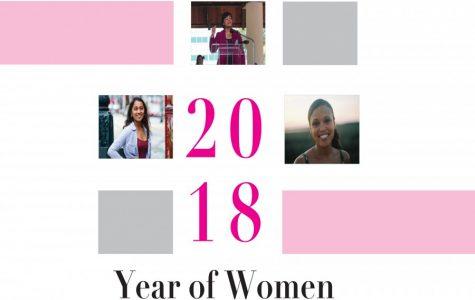 2018: Year of Women