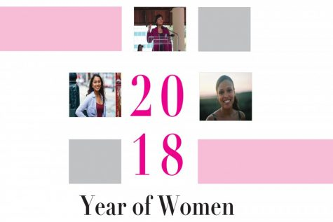 2018: Year of Women