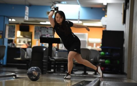 Women's bowling competes in recent invitationals with striking performances