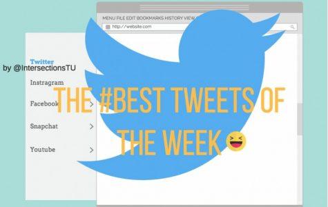 @HullIntersections' top tweets of the week