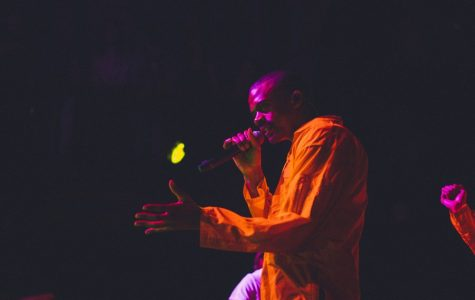 Brockhampton rebrands 'boy bands' at House of Blues