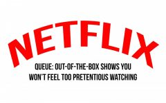 Queue: Out-of-the-Box shows you won't feel pretentious watching