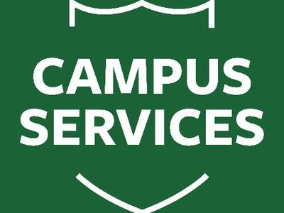 University offices combine to create Campus Services