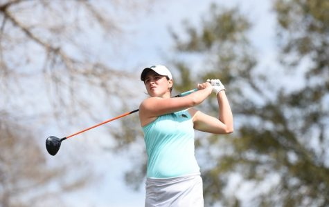 Women's Golf struggles at Sugar Bowl Championship