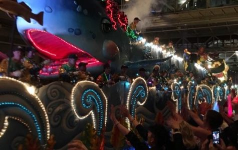 Ball 'til you fall: Krewes throw exclusive, extravagant Mardi Gras Balls