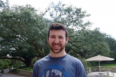Josh Axelrod